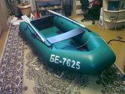 пластиковые лодки из италии