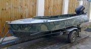 куплю лодку казанку б у в беларуси