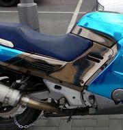 Частичная и полная оклейка автомобилей и мотоциклов