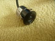 Камера заднего вида E-305 в бампер новая