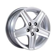 Диски (R14) Skoda Fabia,  Octavia,  Rapid,  Roomster,  Volkswagen Golf 4,  Polo
