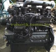 Ремонт двигателя ммз д-245 забор/доставка