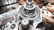 Ремонт механических и автоматических коробок передач,  Сто на короля 77