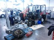 Разборка тракторов МТЗ Беларусь