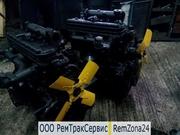 Текущий/капитальный ремонт двигателя ммз д-240