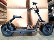 CityCoco 2000W электрический скутер 18AH 60V