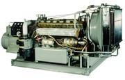 Дизель-генераторная установка АД200-Т/400А