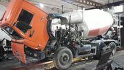 СТО ремонт моторов и КПП