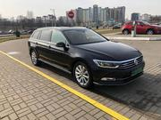 Прокат автомобилей в Минске